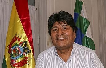 Bolivya'da Evo Morales hakkında yeni dava