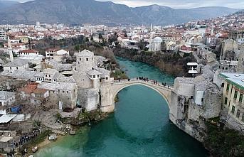 Bosna Hersek'te 5 yılda 20 binden fazla kişi vatandaşlıktan...