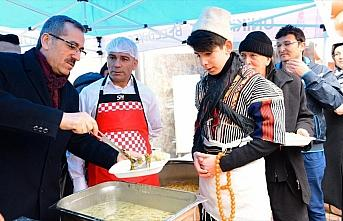 Canan Karatay'ın da tavsiye ettiği 'tirşik çorbası'...
