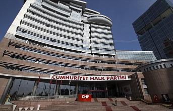 CHP Genel Başkan Yardımcısı Salıcı: CHP 37....