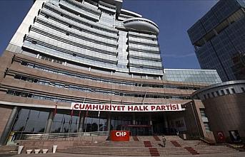 CHP'de 6 il kongresi kaldı