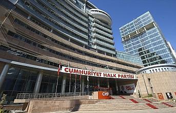 CHP'de il başkanları belirlenmeye başladı