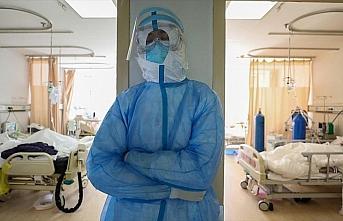 Çin'de Kovid-19 (koronavirüs) nedeniyle ölenlerin sayısı 1771'e yükseldi