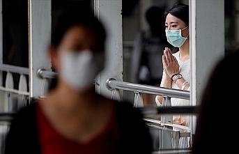 Çin'de Koronovirüs'ten iyileşenlerin bir kısmı tekrar hastalığa yakalandı