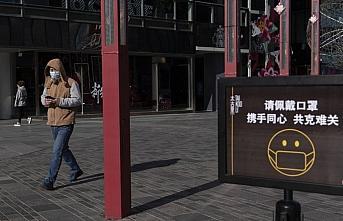 Çin'de Kovid-19 salgınında ölenlerin sayısı...
