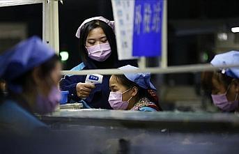 Çin'de yeni tip koronavirüse karşı 3 ilacın...