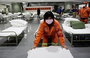 Çin'de koronavirüsten ölen sayısı 1114'e...