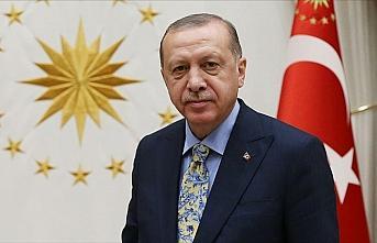 Cumhurbaşkanı Erdoğan, AK Parti Sincan İlçe Kongresine telefonla bağlandı