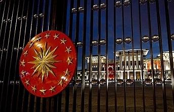 Cumhurbaşkanı Erdoğan başkanlığında acil güvenlik toplantısı yapıldı