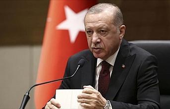 Cumhurbaşkanı Erdoğan: Türkiye İdlib'deki saldırının...