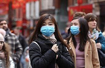 Dünyada koronavirüs bulaşan kişi sayısı 45 bini...