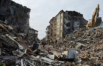 Elazığ ve Malatya için toplanan yardım 92 milyon...