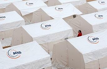 Elazığ ve Malatya için toplanan yardım 96 milyon...