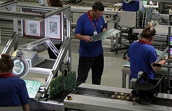 Elektrik-elektronik sektörünün ihracat şampiyonları...
