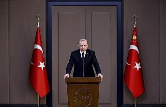 Erdoğan: Rusya heyeti İdlib görüşmeleri için...