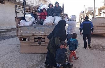 Esed rejimi ve Rusya son 4 günde 27 bin sivili daha...