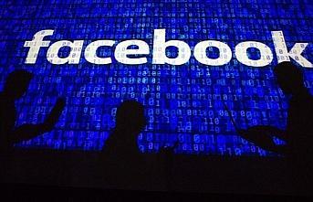 Facebook yabancı ülke koordineli sahte hesapları...