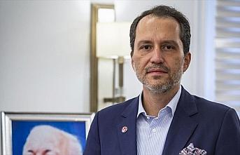 Fatih Erbakan babası Necmettin Erbakan'ı anlattı: İnancı ve idealleri uğrunda fedakarlık yaptı