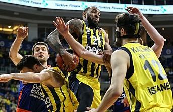 Fenerbahçe Beko THY Avrupa Ligi'nde Valencia'ya konuk olacak