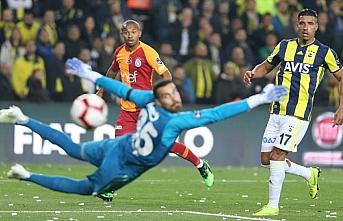 Fenerbahçe-Galatasaray rekabetinde 391. randevu