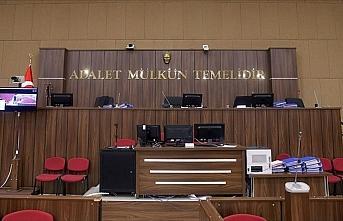 FETÖ'nün 'izdivaç abisi'ne hapis cezası