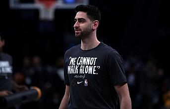 Furkan Korkmaz NBA'deki performansıyla göz dolduruyor