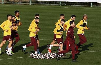 Galatasaray Kadıköy'de galibiyet özlemini sonlandırma...