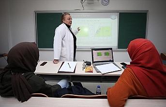 'Geleceğin Deneyi' için Türk bilim insanlarından...
