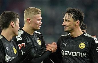 Haaland'dan Avrupa'nın yıldız futbolcularını...