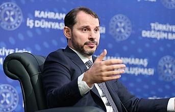 Hazine ve Maliye Bakanı Albayrak: Böyle devam ederse...