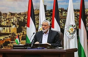 Heniyye Lübnan Meclis Başkanı'yla ABD'nin sözde...