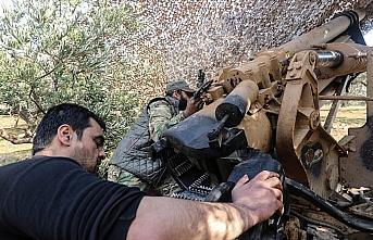 İdlib'de ılımlı muhalifler stratejik önemdeki...