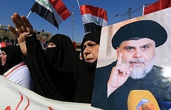 Irak'ta Sadr'dan, yeni kabinenin meclisten geçmemesi...