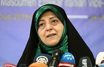 İran Cumhurbaşkanı Yardımcısı koronavirüse...