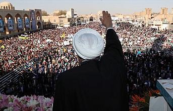 İranlı reformist siyasetçi Atrianfer: İran'da...