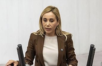 İYİ Parti Genel Başkan Yardımcısı Çokal partisinden...