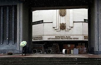 Kırım'ın ilhakı 6 yıl önce '26 Şubat olayları'...