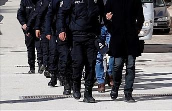 Konya merkezli 'mahrem imam' operasyonunda gözaltı...