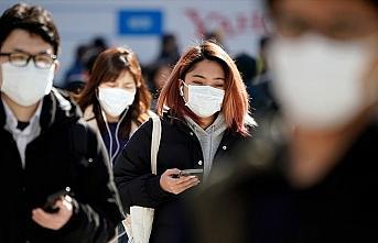 Koronavirüs 2020 Tokyo Olimpiyatları'nı da tehdit...