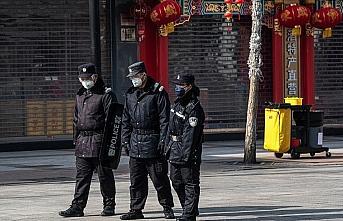 Koronavirüs Çin'de spor organizasyonlarını da...