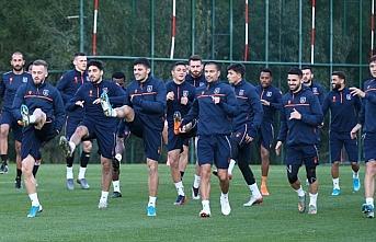 Medipol Başakşehir haftanın açılış maçında...