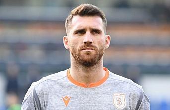 Medipol Başakşehir, Miguel Vieira'yı Wolfsberger'e...