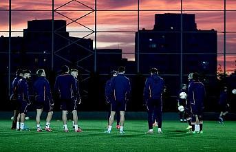 Medipol Başakşehir, Sporting Lizbon maçına hazır