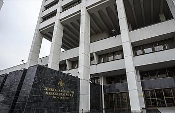 Merkez Bankası rezervleri 102 milyar 760 milyon dolar...