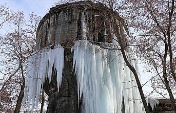 Meteorolojiden 6 il için buzlanma, don ve çığ...