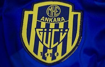MKE Ankaragücü'nün olağanüstü genel kurulu yarın...