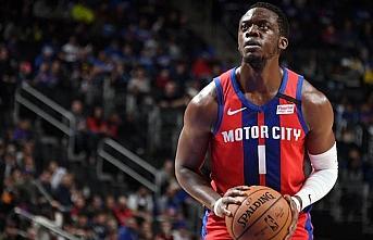 NBA ekibi Los Angeles Clippers, Reggie Jackson'ı...