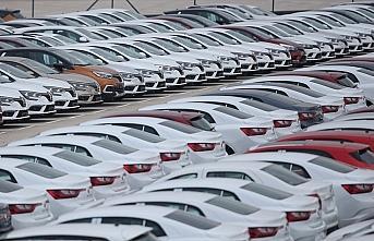 Ocak ayında en fazla ihracat otomotiv endüstrisinde...