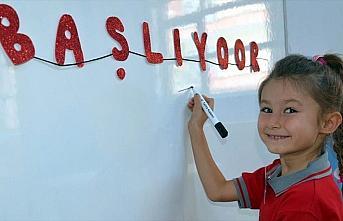 Okullarda ikinci yarıyıl başlıyor
