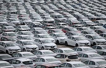 Otomobilde 'beyaz' tutkusu devam ediyor